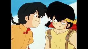 らんま1/2 デジタルリマスター版 第2シーズン #062