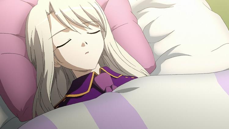 Fate/stay night 第18話