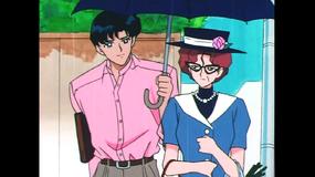 美少女戦士セーラームーンSuperS 第15話