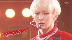SBS人気歌謡 #1111 2021年10月03日韓国放送分<字幕無>