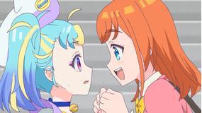 ワッチャプリマジ! 第01話