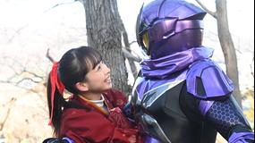 仮面ライダージオウスピンオフ RIDER TIME 仮面ライダーシノビ 第02話