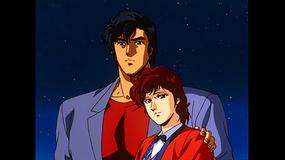 シティーハンター'91 第02話