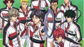 新テニスの王子様 OVA vs Genius10 第04話