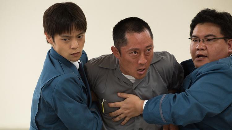 ヒトヤノトゲ -獄の棘- 第04話
