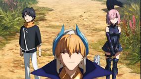 Fate/Grand Order -絶対魔獣戦線バビロニア- 第05話