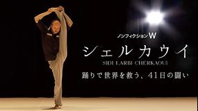 シェルカウイ 踊りで世界を救う、41日の闘い