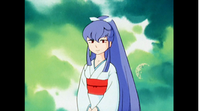 うる星やつら デジタルリマスター版 第1シーズン #008