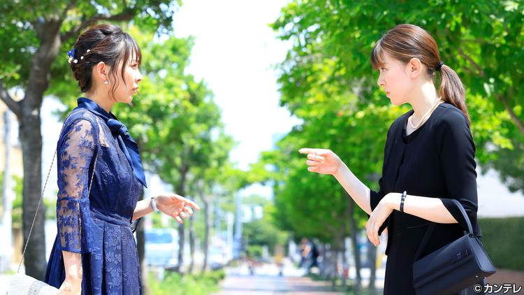 大阪環状線 Part4 ひと駅ごとのスマイル 第03話