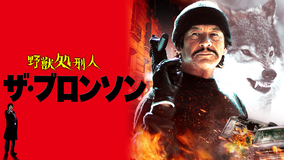 野獣処刑人 ザ・ブロンソン/字幕