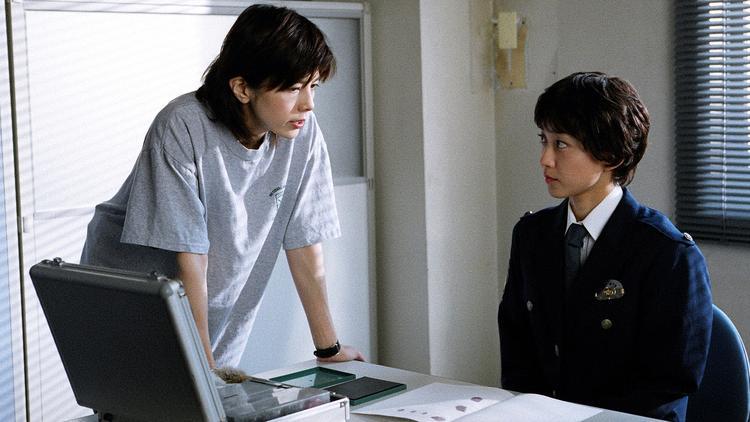 科捜研の女 season5 第06話