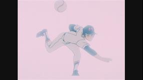 「タッチ」TVシリーズ 第023話