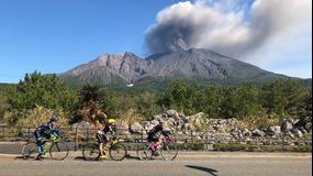快汗!自転車ライフ -鹿児島1 桜島から霧島