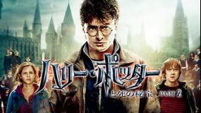 ハリー・ポッターと死の秘宝 PART 2/字幕