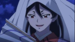 半妖の夜叉姫 第05話