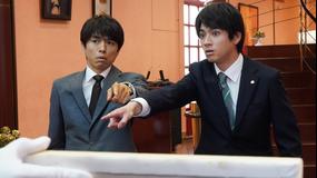特捜9 season4(2021/05/12放送分)第06話