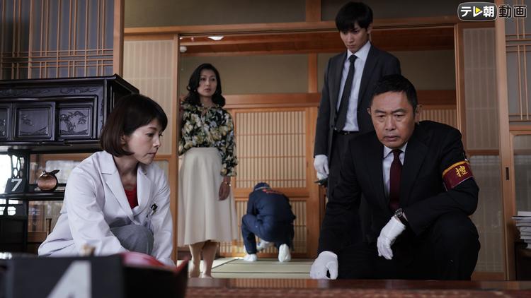科捜研の女 season19 第06話