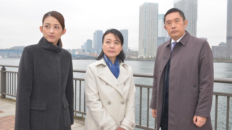 警視庁・捜査一課長2020(2020/04/23放送分)第03話