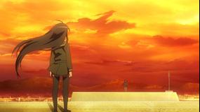 灼眼のシャナIII -FINAL- 第04話
