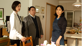 緊急取調室(2019) 配信オリジナル版 第05話