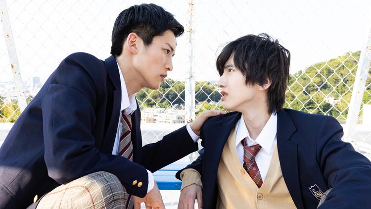 消えた初恋(2021/10/09放送分)第01話