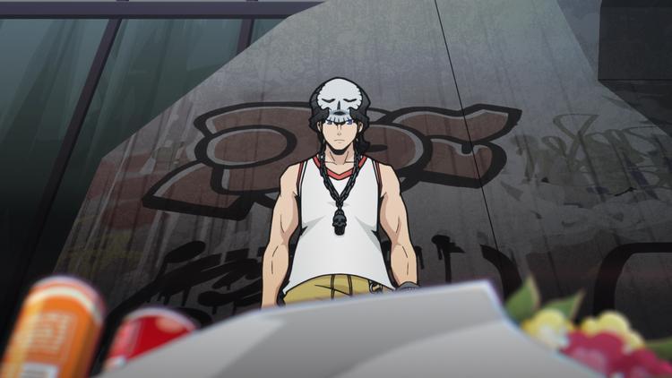 すばらしきこのせかい The Animation 第09話