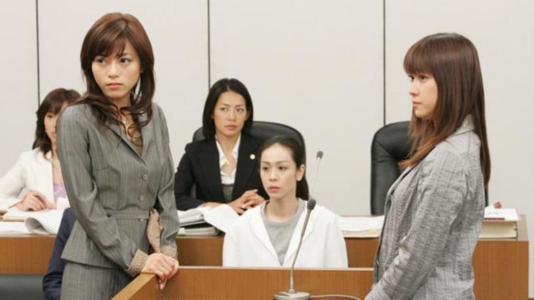 7人の女弁護士(2006) 第04話