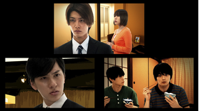 闇芝居(生)(2020/11/11放送分)第10話