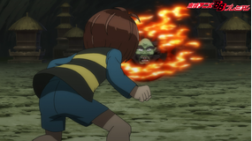 ゲゲゲの鬼太郎(第6作) 第013話