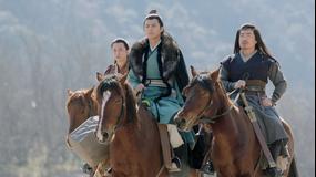 麗姫と始皇帝 -月下の誓い- 第44話/字幕