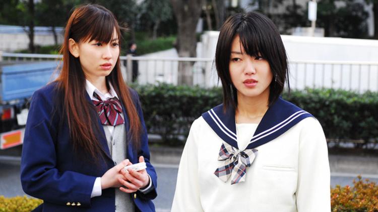 コインロッカー物語 第04話(最終話)