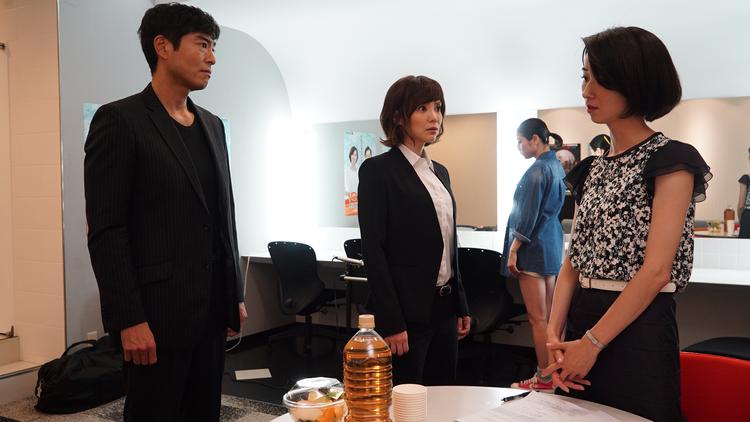 刑事7人(2015) 第06話