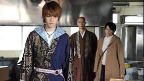 仮面ライダーゴースト 第09話