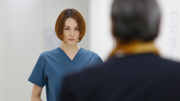 ドクターX -外科医・大門未知子-(2019)ディレクターズカット版 第10話(最終話)