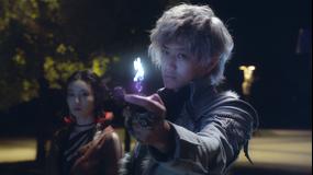 神ノ牙-JINGA- 第01話