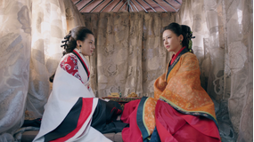 麗姫と始皇帝 -月下の誓い- 第32話/字幕
