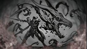 絶狼<ZERO> -DRAGON BLOOD- 第10話