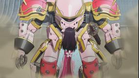 新サクラ大戦 the Animation 第06話