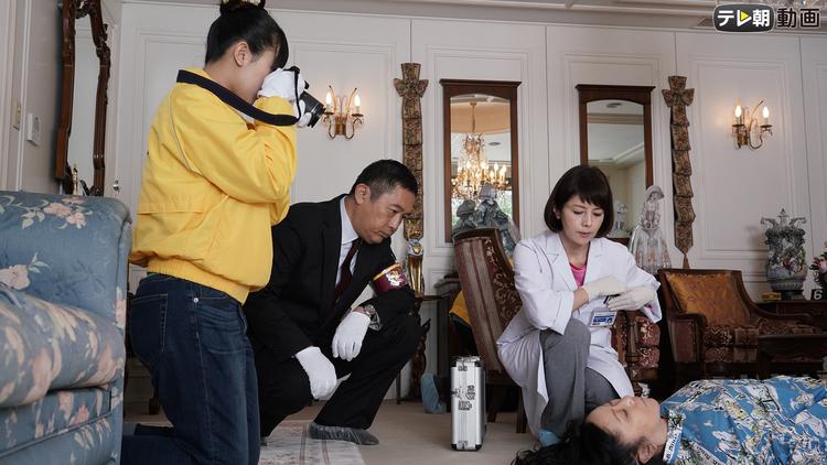 科捜研の女 season19(2019/05/09放送分)第04話