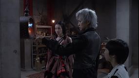 神ノ牙-JINGA- 第02話