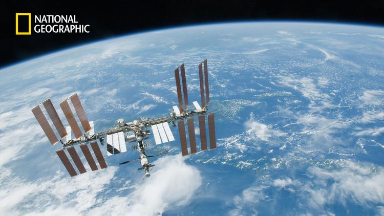 ライブ・フロム・スペース:ISSより地球へ/字幕