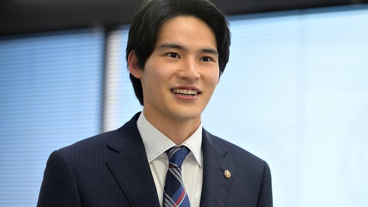 桜の塔アナザーストーリー 第01話