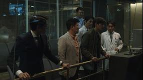 ジャスティス -検法男女- 第10話/字幕