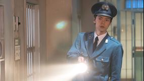 ヒトヤノトゲ -獄の棘- 第01話