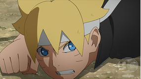 BORUTO-ボルト- NARUTO NEXT GENERATIONS 第037話