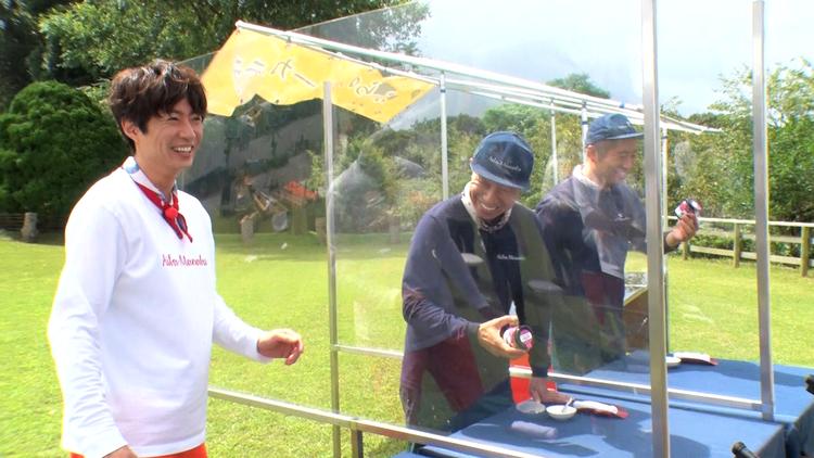 相葉マナブ マナブ!秋の北海道博(2021/09/12放送分)