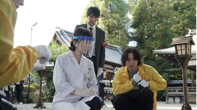 科捜研の女 season20(2020/12/10放送分)第08話