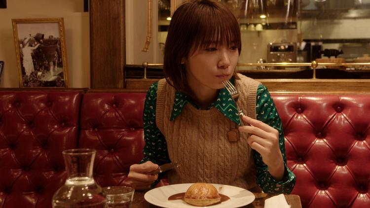 ひねくれ女のボッチ飯(2021/08/19放送分)第08話(最終話)