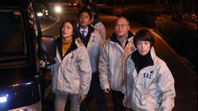 科捜研の女 season12 第01話