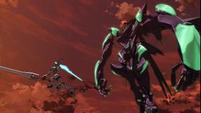 蒼穹のファフナー EXODUS 第07話